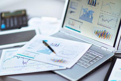 Mit BKS Finanzmanagement Analysen stets im Blick.